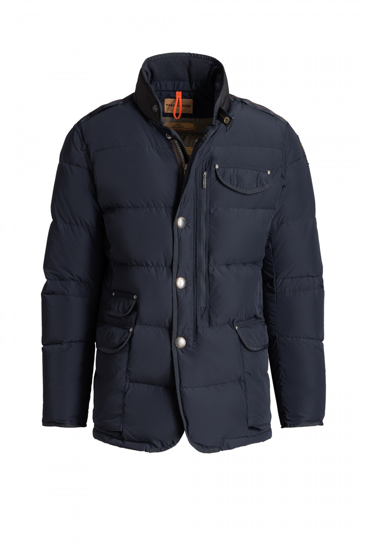 Parajumpers High Fill Power Blazer Marine